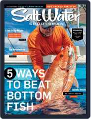 Salt Water Sportsman (Digital) Subscription October 1st, 2019 Issue