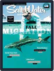 Salt Water Sportsman (Digital) Subscription August 1st, 2019 Issue