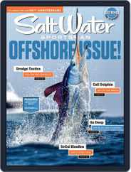 Salt Water Sportsman (Digital) Subscription July 1st, 2019 Issue