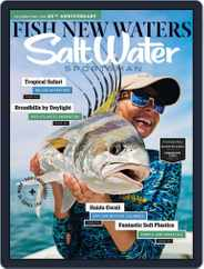 Salt Water Sportsman (Digital) Subscription June 1st, 2019 Issue