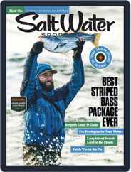 Salt Water Sportsman (Digital) Subscription April 1st, 2019 Issue