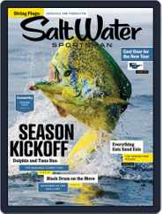 Salt Water Sportsman (Digital) Subscription March 1st, 2019 Issue