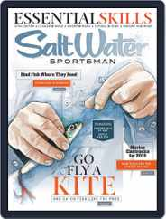 Salt Water Sportsman (Digital) Subscription February 1st, 2019 Issue