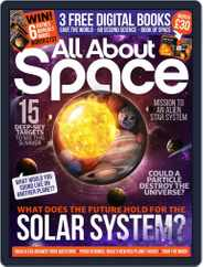 All About Space (Digital) Subscription December 1st, 2020 Issue