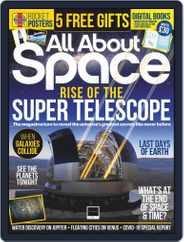 All About Space (Digital) Subscription November 1st, 2020 Issue