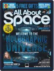 All About Space (Digital) Subscription October 1st, 2020 Issue