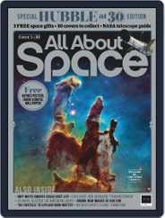 All About Space (Digital) Subscription September 1st, 2020 Issue