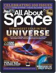 All About Space (Digital) Subscription July 1st, 2020 Issue
