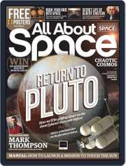 All About Space (Digital) Subscription June 1st, 2020 Issue