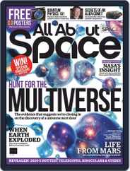 All About Space (Digital) Subscription May 1st, 2020 Issue