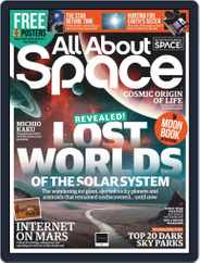 All About Space (Digital) Subscription March 1st, 2020 Issue