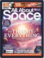 All About Space (Digital) Subscription November 1st, 2019 Issue