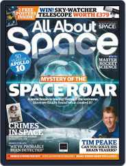 All About Space (Digital) Subscription September 1st, 2019 Issue