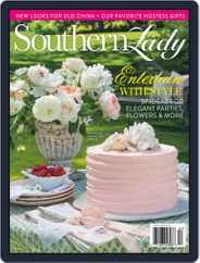 Southern Lady (Digital) Subscription March 1st, 2020 Issue