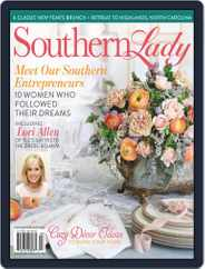 Southern Lady (Digital) Subscription January 1st, 2020 Issue