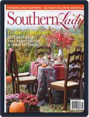 Southern Lady (Digital) Subscription October 1st, 2019 Issue
