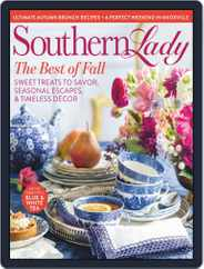 Southern Lady (Digital) Subscription September 1st, 2019 Issue