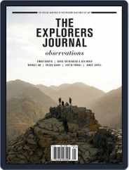 The Explorers Journal (Digital) Subscription March 5th, 2018 Issue