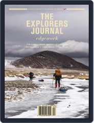 The Explorers Journal (Digital) Subscription January 1st, 2017 Issue