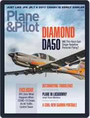 Plane & Pilot (Digital) Subscription July 1st, 2020 Issue