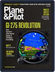 Plane & Pilot (Digital) Subscription May 1st, 2020 Issue