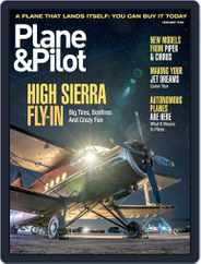 Plane & Pilot (Digital) Subscription January 1st, 2020 Issue