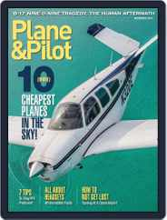 Plane & Pilot (Digital) Subscription December 1st, 2019 Issue