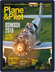 Plane & Pilot (Digital) Subscription October 1st, 2019 Issue