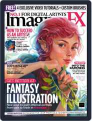 ImagineFX (Digital) Subscription November 22nd, 2020 Issue