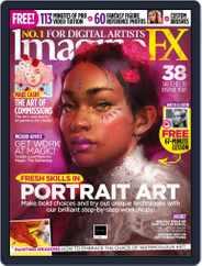 ImagineFX (Digital) Subscription December 1st, 2019 Issue