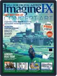 ImagineFX (Digital) Subscription November 1st, 2019 Issue