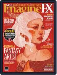 ImagineFX (Digital) Subscription August 1st, 2019 Issue