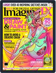 ImagineFX (Digital) Subscription March 1st, 2019 Issue