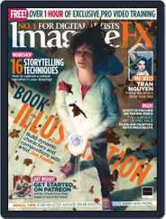 ImagineFX (Digital) Subscription February 1st, 2019 Issue