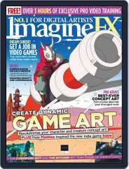ImagineFX (Digital) Subscription January 1st, 2019 Issue