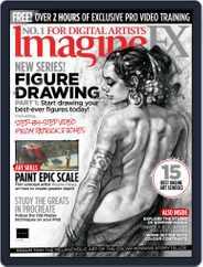ImagineFX (Digital) Subscription December 1st, 2018 Issue