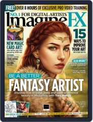 ImagineFX (Digital) Subscription November 1st, 2018 Issue