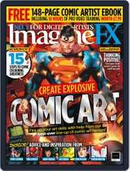 ImagineFX (Digital) Subscription May 1st, 2018 Issue