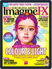 ImagineFX (Digital) Subscription January 1st, 2018 Issue