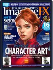 ImagineFX (Digital) Subscription November 1st, 2017 Issue