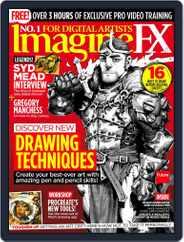 ImagineFX (Digital) Subscription October 27th, 2017 Issue