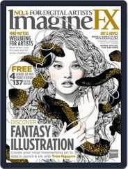 ImagineFX (Digital) Subscription September 1st, 2017 Issue