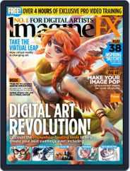 ImagineFX (Digital) Subscription June 1st, 2017 Issue