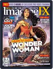 ImagineFX (Digital) Subscription April 1st, 2017 Issue