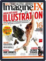 ImagineFX (Digital) Subscription January 1st, 2017 Issue