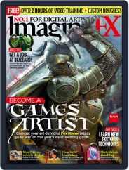 ImagineFX (Digital) Subscription December 1st, 2016 Issue