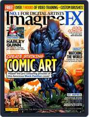 ImagineFX (Digital) Subscription June 17th, 2016 Issue
