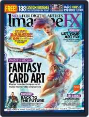 ImagineFX (Digital) Subscription May 20th, 2016 Issue