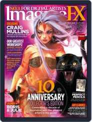ImagineFX (Digital) Subscription December 4th, 2015 Issue