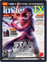 ImagineFX (Digital) Subscription November 10th, 2015 Issue